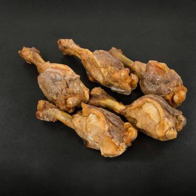 Manchons de canard confits (sous vide)