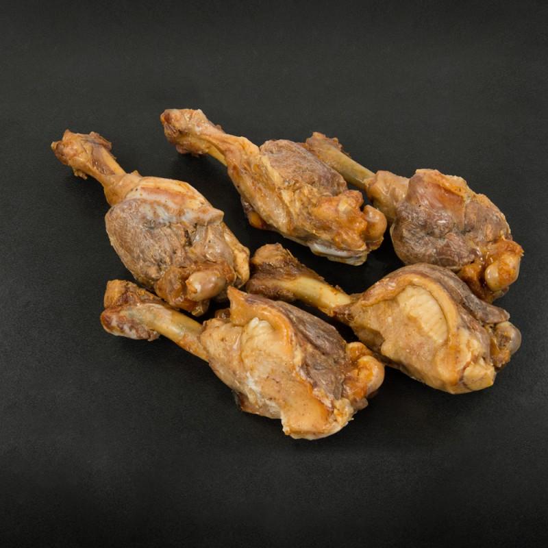 Manchons De Canard Confits Sous Vide Ferme Du Plateau Des Lacs